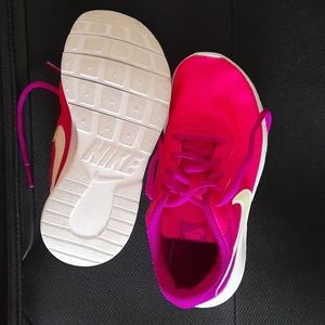 Worn once. Nike